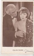 Romania Old Used Postcard - Movie Stars - Coleen Moore - Acteurs