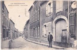 51. MESNIL-SUR-OGER. Grande-Rue - Autres Communes