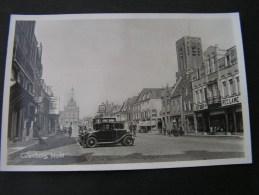 == NL Fot AK Culemborg  * Markt Und Oldtimer Auto. - Culemborg