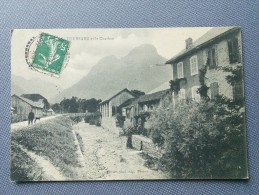 DEPT 74 - CPA INTROUVABLE Sur Le Site - DOUSSARD ET LE CHARBON - M - - Annecy
