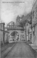 Brantome (Dordogne) Porte Des Réformés Très Bon Etat - Brantome