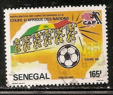 SENEGAL N° 651 OBLITERE - Senegal (1960-...)
