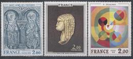 France N°1867 à 1869 ** Neuf - Ungebraucht