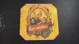 Gammer Beer Coaster - Unused / 02 Images - Beer Mats