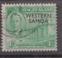 Samoa, 1946, SG 215, Used - Samoa