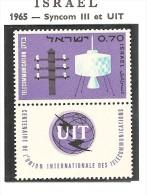 1965 - Israel - Y&T 291 Neuf ** - Space