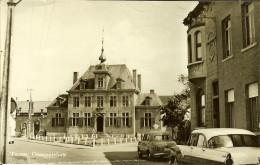 """CP De TERNAT """" Gemeentehuis """" . - Ternat"""