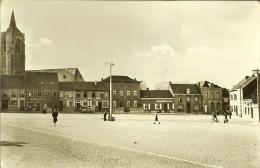 """CP De TERNAT """" Marktplaats """" . - Ternat"""