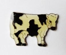 Pin's Vache - ANIMAUX - Dieren