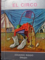 El Circo  Circus Cirque Zirkus Poetry - Livres, BD, Revues