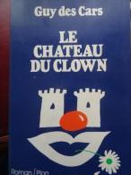 La Dame Du Cirque Guy Des Cars Roman Circus Circo Zirkus - Livres, BD, Revues