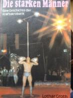 Die Starken Männer Zirkus Circus Cirque Circo Cirkus Acrobats - Livres, BD, Revues