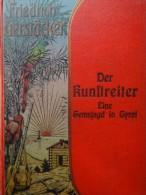 Der Kunstreiter Zirkus Dressage Dressur Cirque Circus Circo Gerstäcker - Livres, BD, Revues