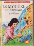 LE MYSTERE DE LA CASCADE Par Enid BLYTON - Livres, BD, Revues