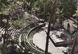 CPSM GEMENOS 13 LE THEATRE MUNICIPAL DE LA NATURE 5000 PLACES  ASSISES 1964 - Otros Municipios