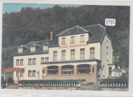 CPM GF - Luxembourg - Larochette - Hotel Résidence - Larochette