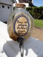 RARE : FONTAINE A EAU DE COLOGNE ETOILE NR 1 - Bottles (empty)