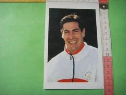 62  ) Handball :   Frederic Volle - Handball