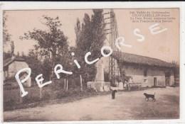 38  Chapareillan  Le Pont Royal - France