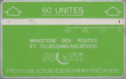 Central African Republic - L&G - CAR-03 - 60u - 901C - R - Central African Republic