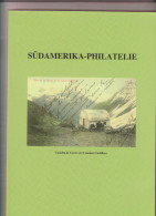 RO) 2012 CHILE, BOOK, CASUCHA MAIL ON ROAD MOUNTAIN RANGE-SUDAMERIKA PHILATELIE, XF - Other