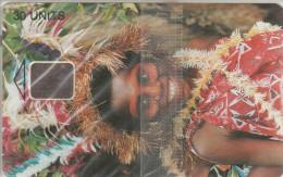 Vanuatu - Chip - VAN-04 - 30u - Blister - RRRR - Vanuatu