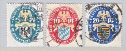 Germany  B 12-14  (o) - Germany
