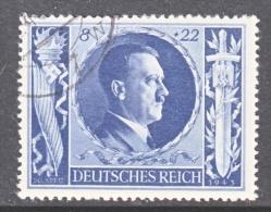 Germany   B 233  (o) - Germany
