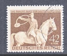 Germany   B 243  (o) - Germany