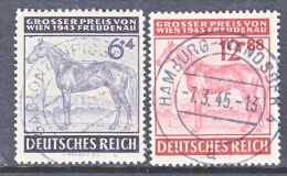 Germany   B 244-5   (o) - Germany