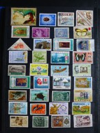 Timbres Neufs ** Divers Pays - Timbres