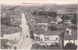 10. BRIENNE-LE-CHATEAU. Vue Générale (Nord Ouest) - France