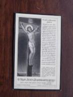 Jozef Augustijn PAUWELS ( Carolina Peeters ) Boom 4 Sept 1833 - 1 Mei 1901 ( DP ) ! - Religione & Esoterismo