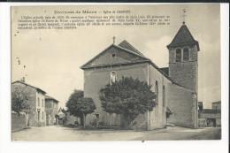 71 ENVIRONS DE MACON EGLISE DE CHAINTRE - France
