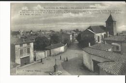 71 ENVIRONS DE MACON VUE GENERALE DE CHAINTRE - France