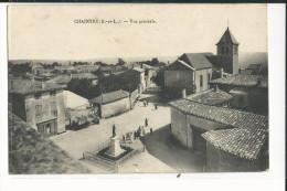 71 CHAINTRE VUE GENERALE - France