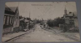 Thenelles La Grande Rue - France