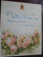 LEISELE Denys - Deboo ( Huwelijkstelegram / Zie Foto´s Voor Detail ) ! - Stamped Stationery