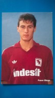 Squadra Di Calcio Del Torino - Fuser Diego - Sport