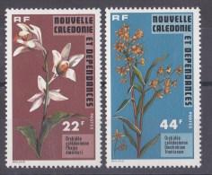 Nouvelle Calédonie N° 409 Et 410** - New Caledonia