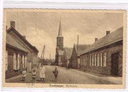 Zondereigen - Kerkeinde - Baarle-Hertog