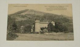 St Pierreville - Château De La Tour Appartenant à M. Lascombe - France