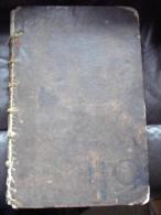 LA VIE DES SAINTS POUR TOUS LES JOURS DE L´ANNEE.   1685.    (exceptionnel) - Livres, BD, Revues