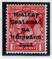 1922 - IRLANDA - EIRE - IRELAND - Mi. 2 - Mint Stamps - (PG10062014...) - 1922 Governo Provvisorio