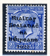 1922 - IRLANDA - EIRE - IRELAND - Mi. 3a - Mint Stamps - (PG10062014...) - 1922 Governo Provvisorio