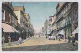 PORTO - Rua S'a Da Bandeira - Porto