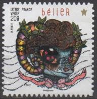 FRANCE  N°941__OBL VOIR SCAN - Francia