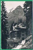 Ct-116 - Trafoi - Hotel Madaccio - Bolzano (Bozen)