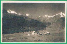 Ct-122 - Albergo E Pensione Maso Corto - Val Di Senales - Bolzano (Bozen)