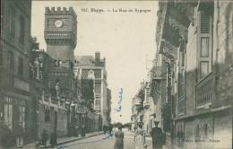 76 DIEPPE /  La Rue De Sygogne  / - Dieppe